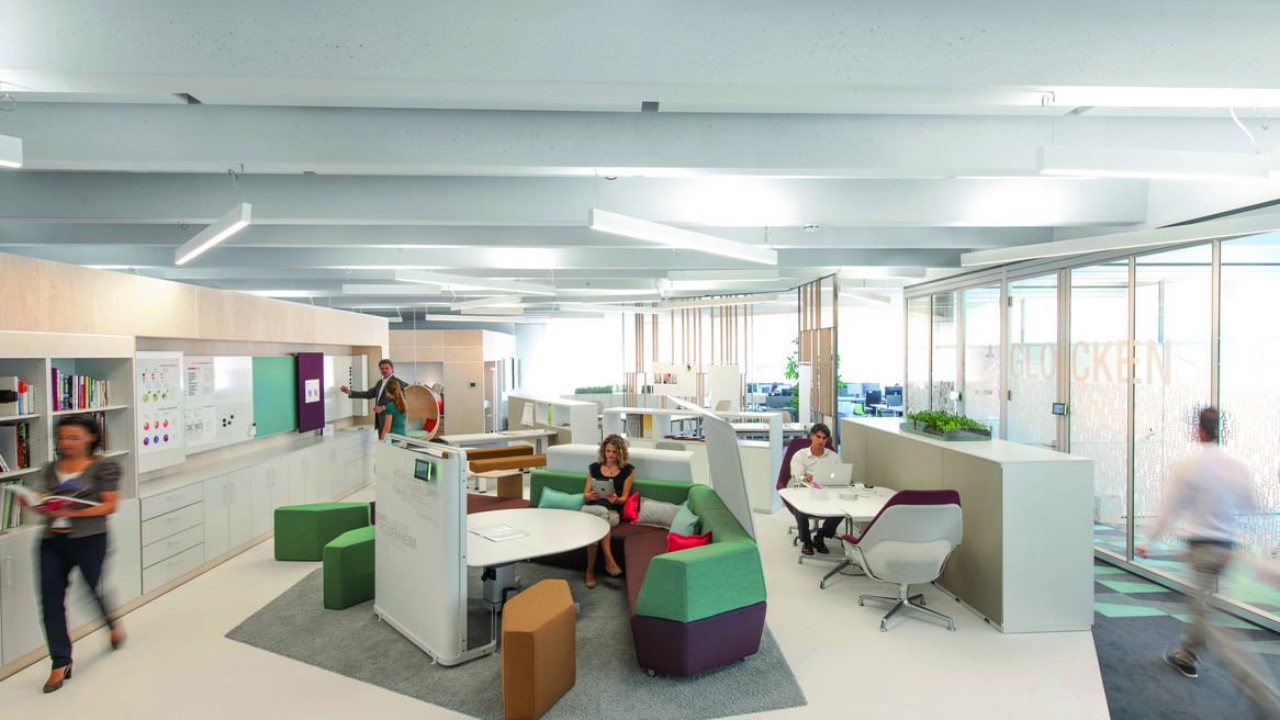 steelcase workplace