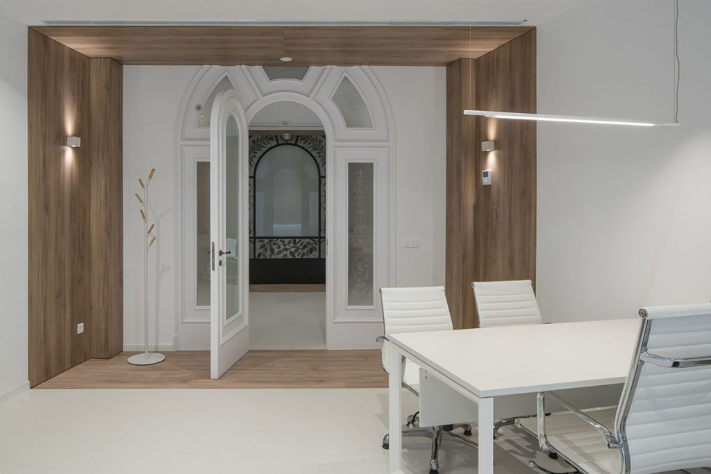 susanna cots . slow design, diseño clinica sant josep manresa. fundacion althaia .