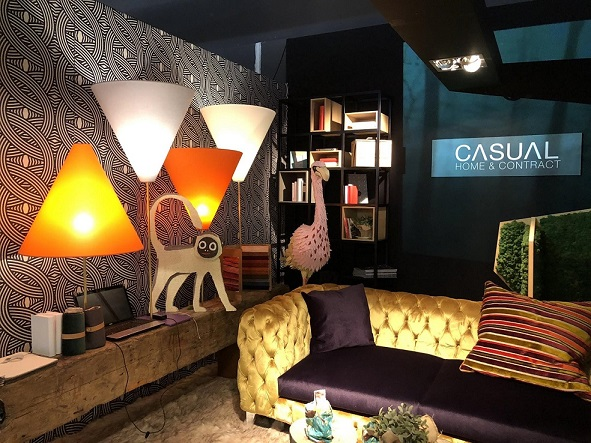 tendencias decoracion 2019 Muebles Casual Trends-