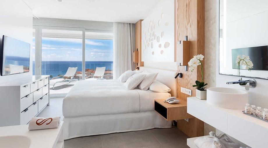 Royal Hideaway Corales Resort. Adeje Tenerife. Arquitecto Leonardo Omar