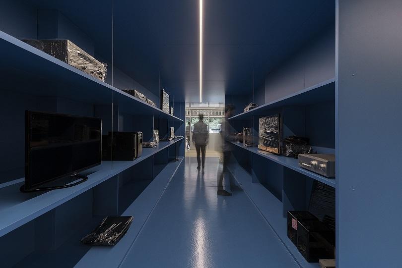 unitec Pontevedra. Centro reparación electrodomesticos. Nan Arquitectos (3)