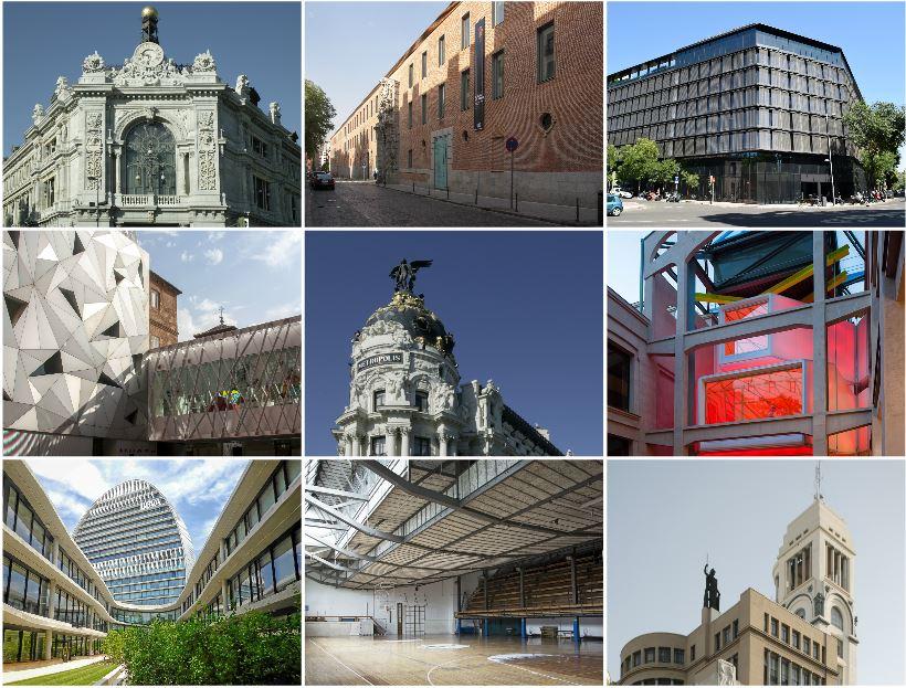 visitas semana de arquitectura del Coam 3 jpg