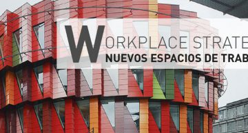 Jornada WORKPLACE STRATEGY. Grupo Vía en Barcelona