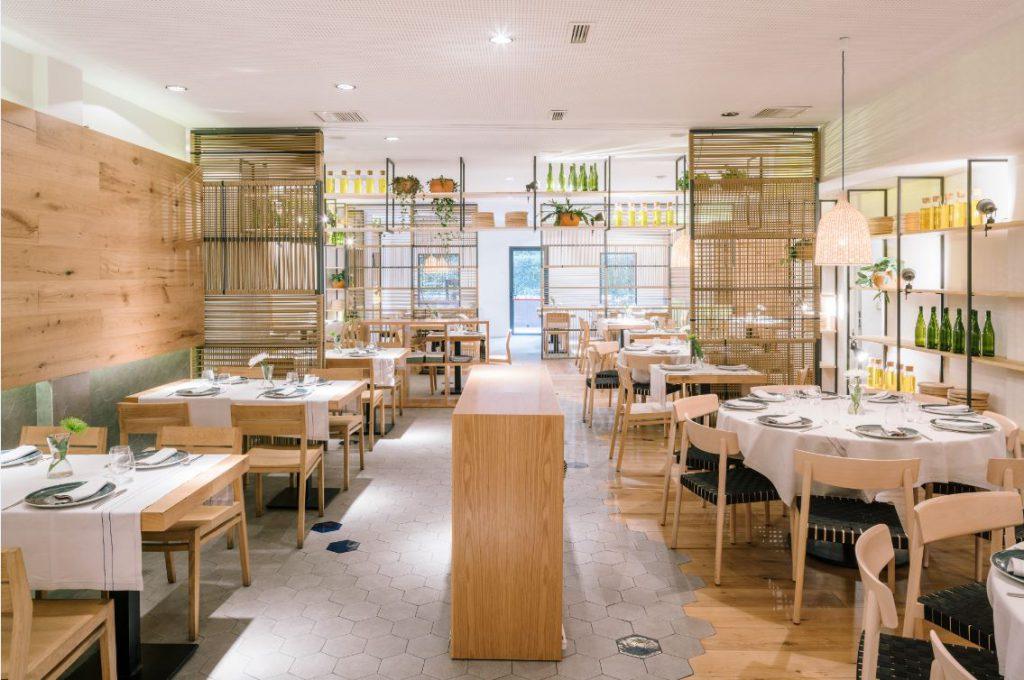 Enxebre por zooco estudio zooco restaurante atrapallada madrid. enxebre JPG